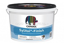 фасадная краска Sylitol-Finish basis-1 10л